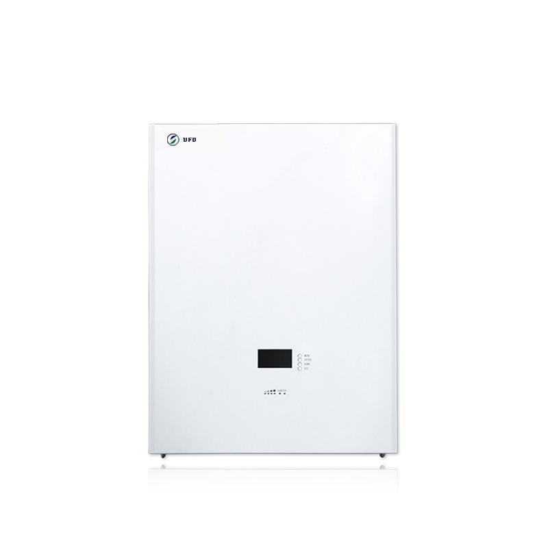 Tesla Powerwall 5kwh 10kwh UFO Home Battery 48V Lithium Ion Solar Battery for Energy Storage