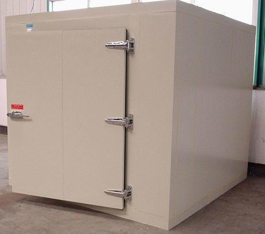 cold room warehouse sandwich panel PU insulation