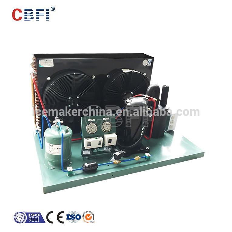 Standard Mobile Cold Room Refrigeration for Store Food