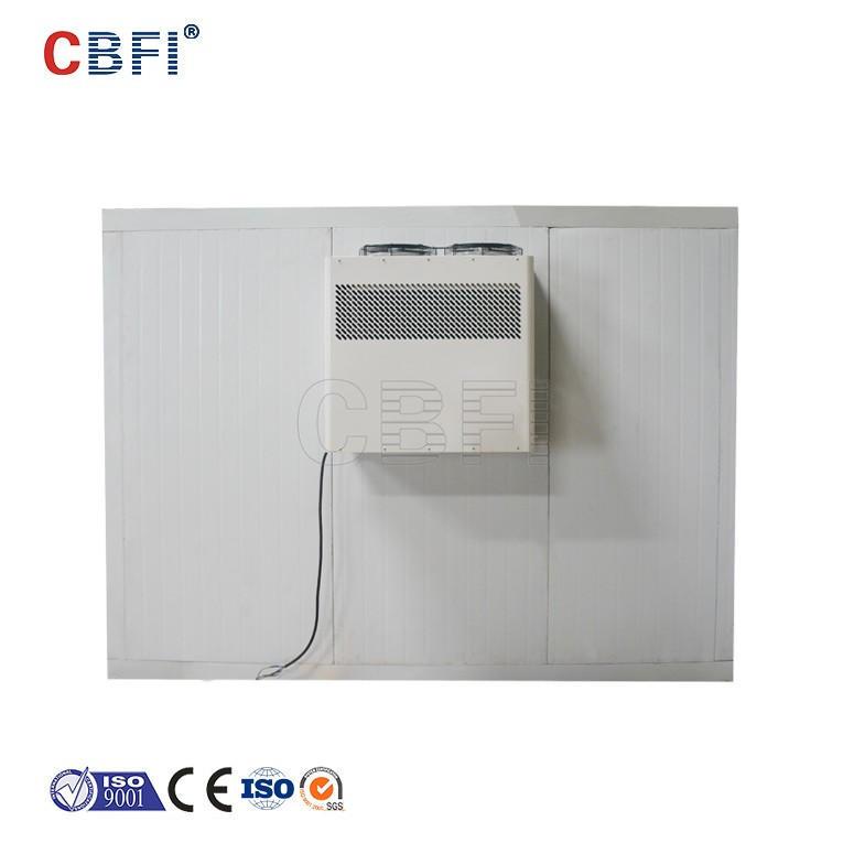 2017 Mobile CBFI Cold Room