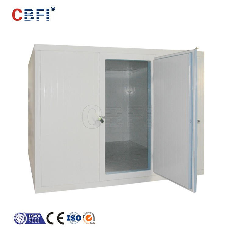 2 to 8 degree drinks and medicine storage cold room evaporator