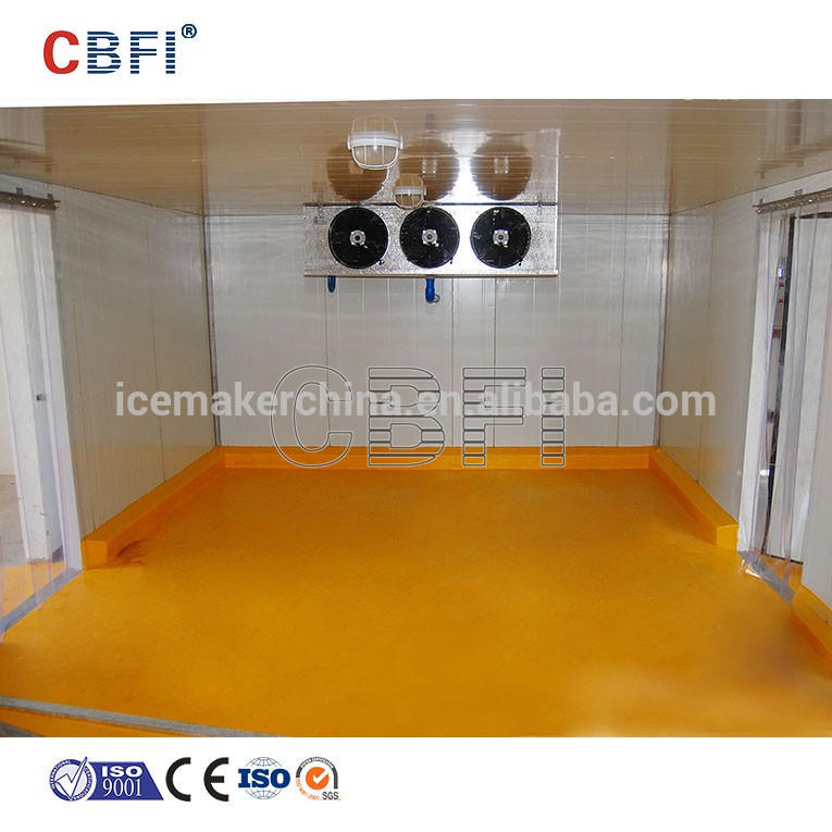 deep freezer 20ft container for South East Asia