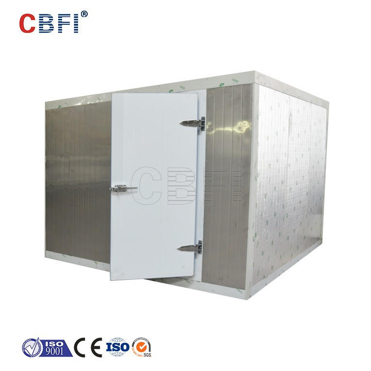 Guangzhou cold room refrigeration unit factory to keeping fresh and cooling