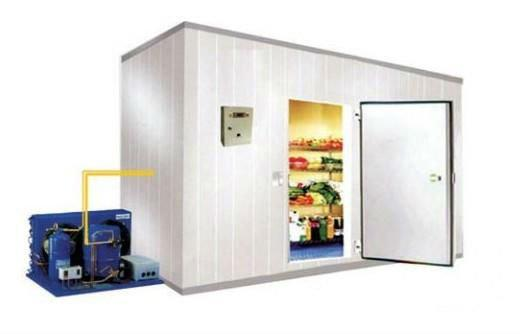 best industrial used cold room panel and condensing unit for sale