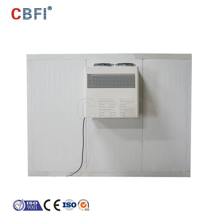 China manufacturer cool room cold room price