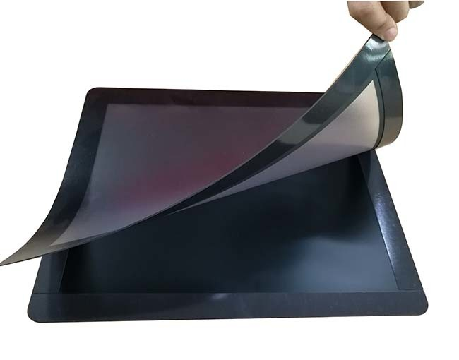 Creative soft mouse pads mats,magnetic mouse pad