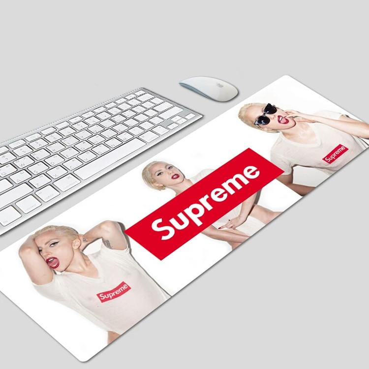 Tigerwingspad laptop radiation protection blank advertising custom gaming mouse pad supplier anti slip