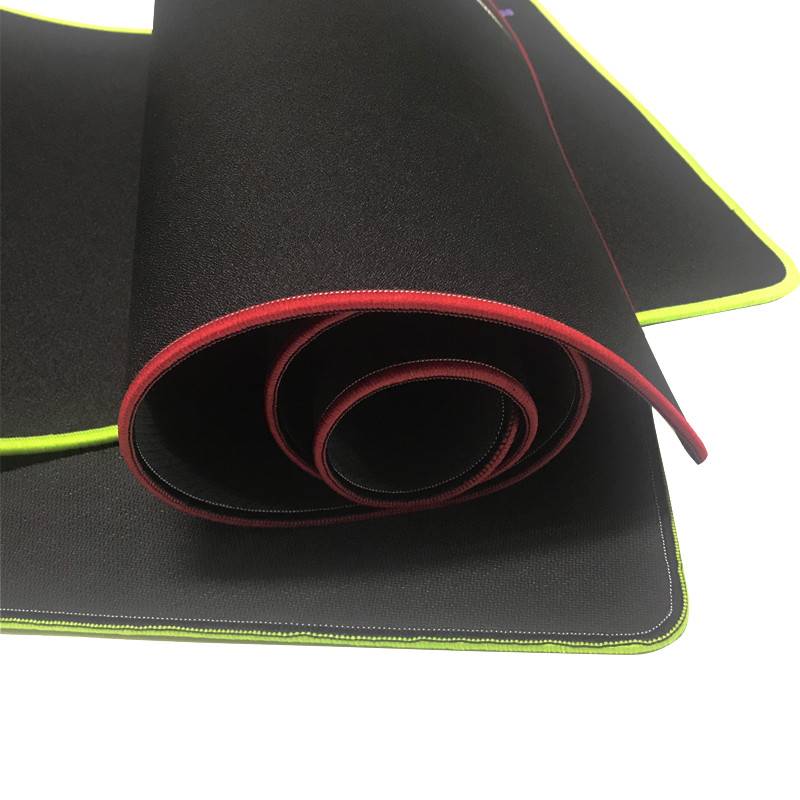 Professional Custom RubberGaming Big Size Mouse Pad for Wholesales