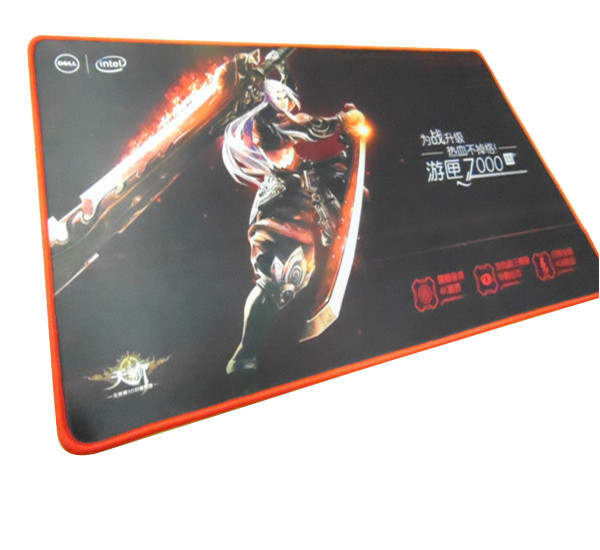 2019 eva balance pad/Full Printing Mouse Mat/league of legends mouse pad