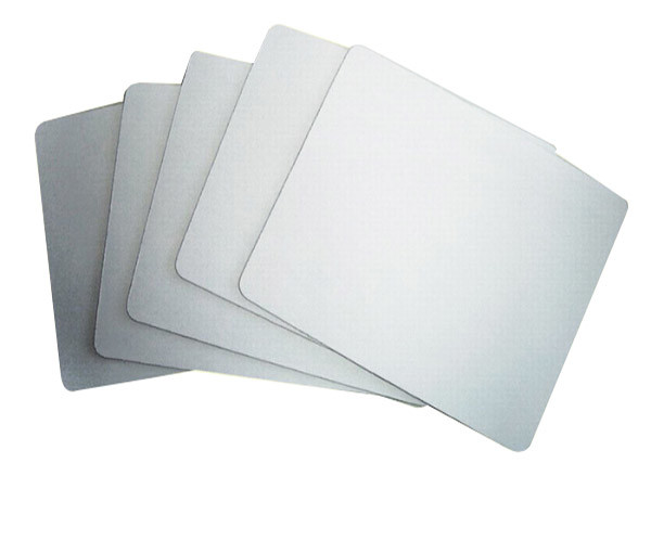 Blank mouse pad for sublimation