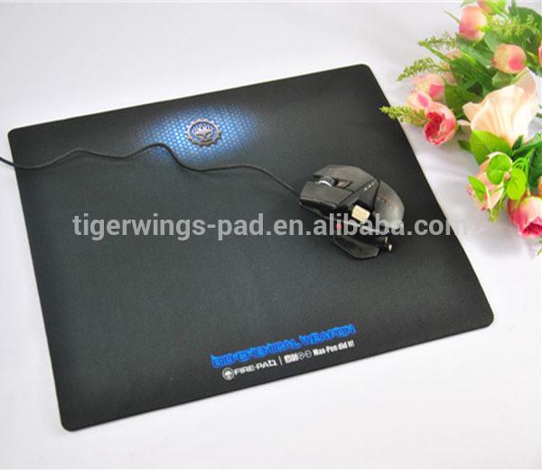 Tigerwings/Dragonpad ultrathin liquid comfort gaming mouse pad
