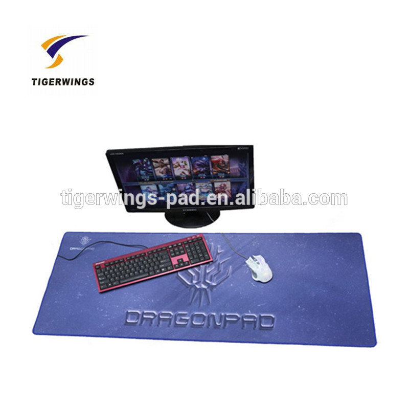 Tigerwings newest products wholesale cheap laptop desk mouse pad for computer