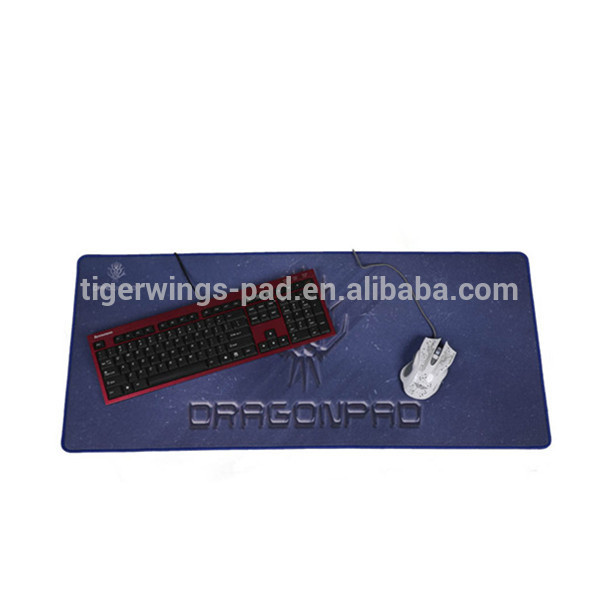 Tigerwings hot custom gaming hand warmer beauty mouse pad