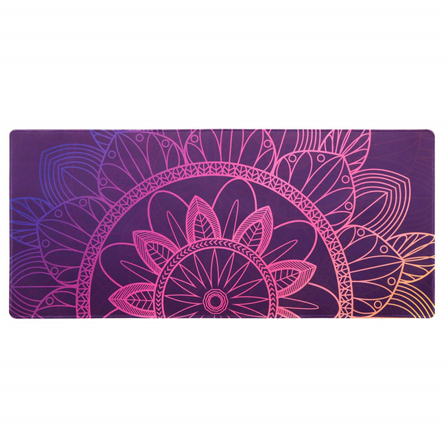 Customized neoprene rubber mousepad,advertise mouse pad mat/Tigerwings