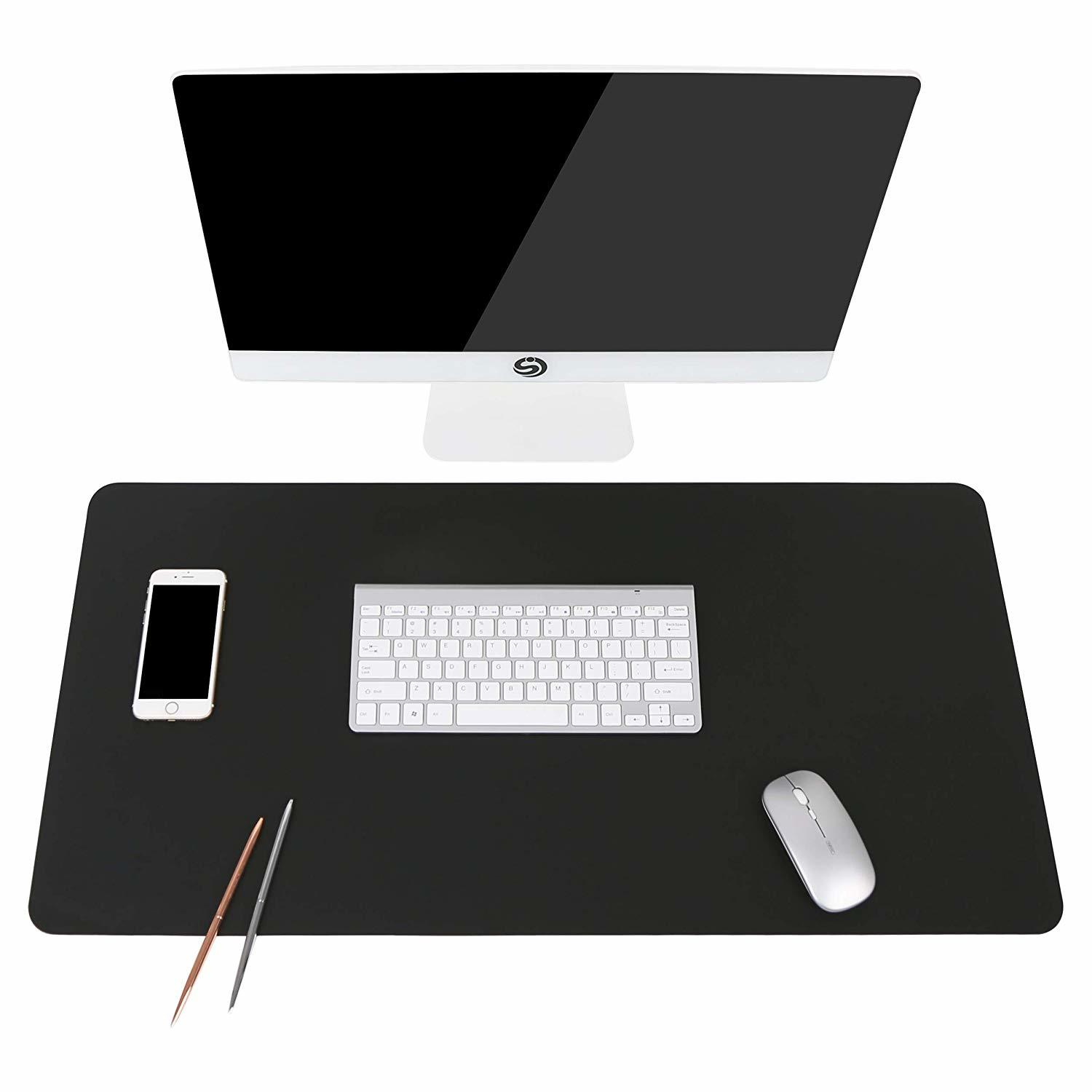 Custom Design Waterproof Sublimation Roll Rubber Material Extend Large Gaming Mouse Pad