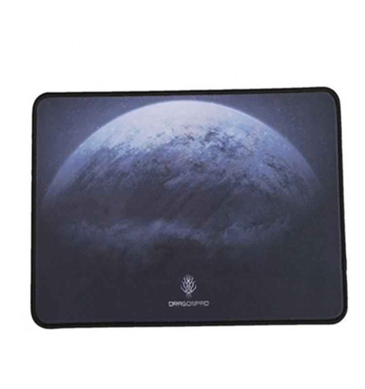 Tigerwingspad high quality large circle e-sport gaming mouse pad