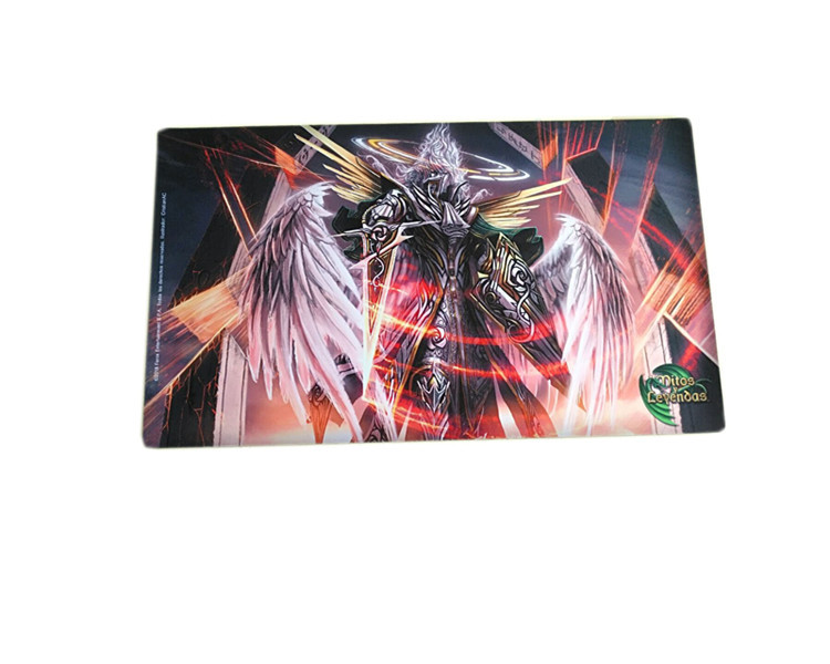 Tigerwings the new design mouse pad good quality custom microthin mouse pad