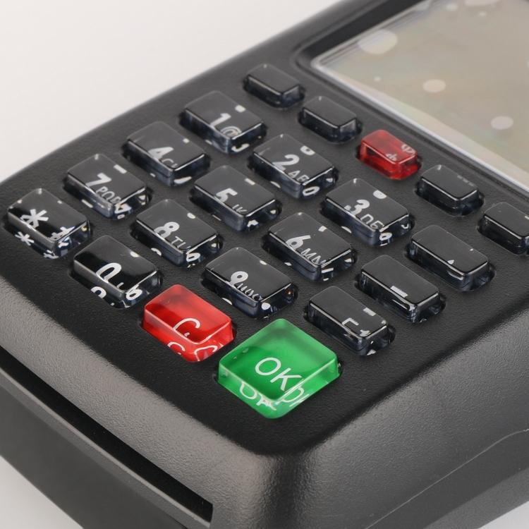 GOODCOM Portable Handheld Wireless Restaurant Online Food Order Thermal Printer with WIFi and 3G Free WordPress Plugin