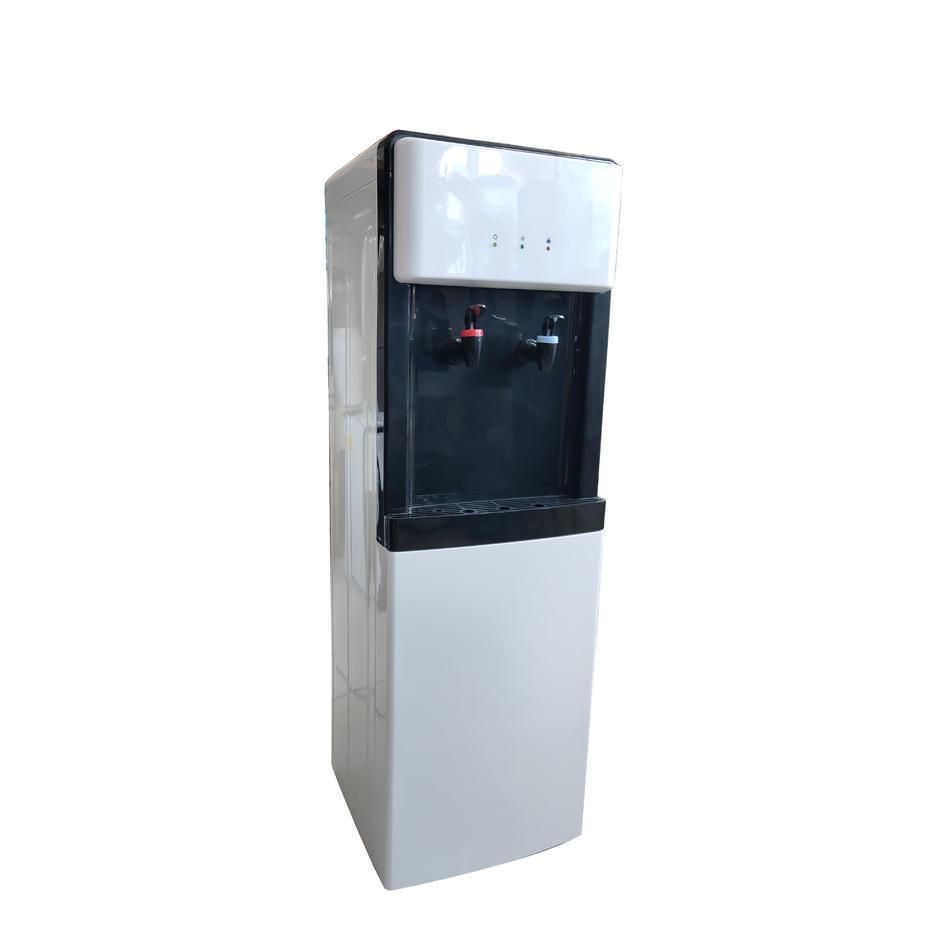 Electronic Cooling Standing Water Dispenser Hot Cold Normalcooler