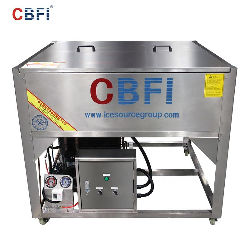 Factory direct clinebell machine iceblock pure ice macihne PIM0206