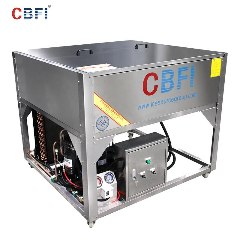 Factory direct clinebell machine iceblock pure ice macihne PIM0206
