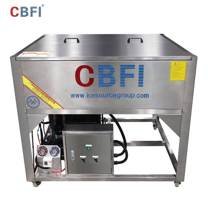 Hot selling Pure ice block machine maker clear PIM0206