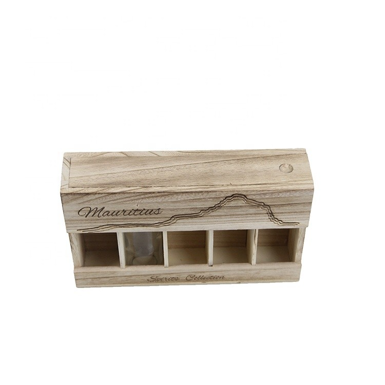Top grade new style cheap small wooden gift box set