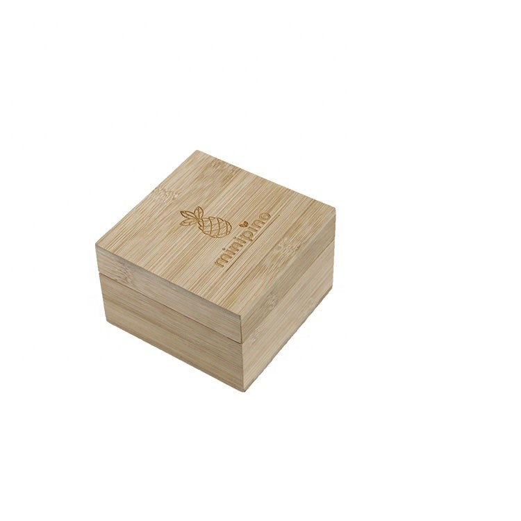 Fine price decorative wooden gift box packaging custom for gift luxury