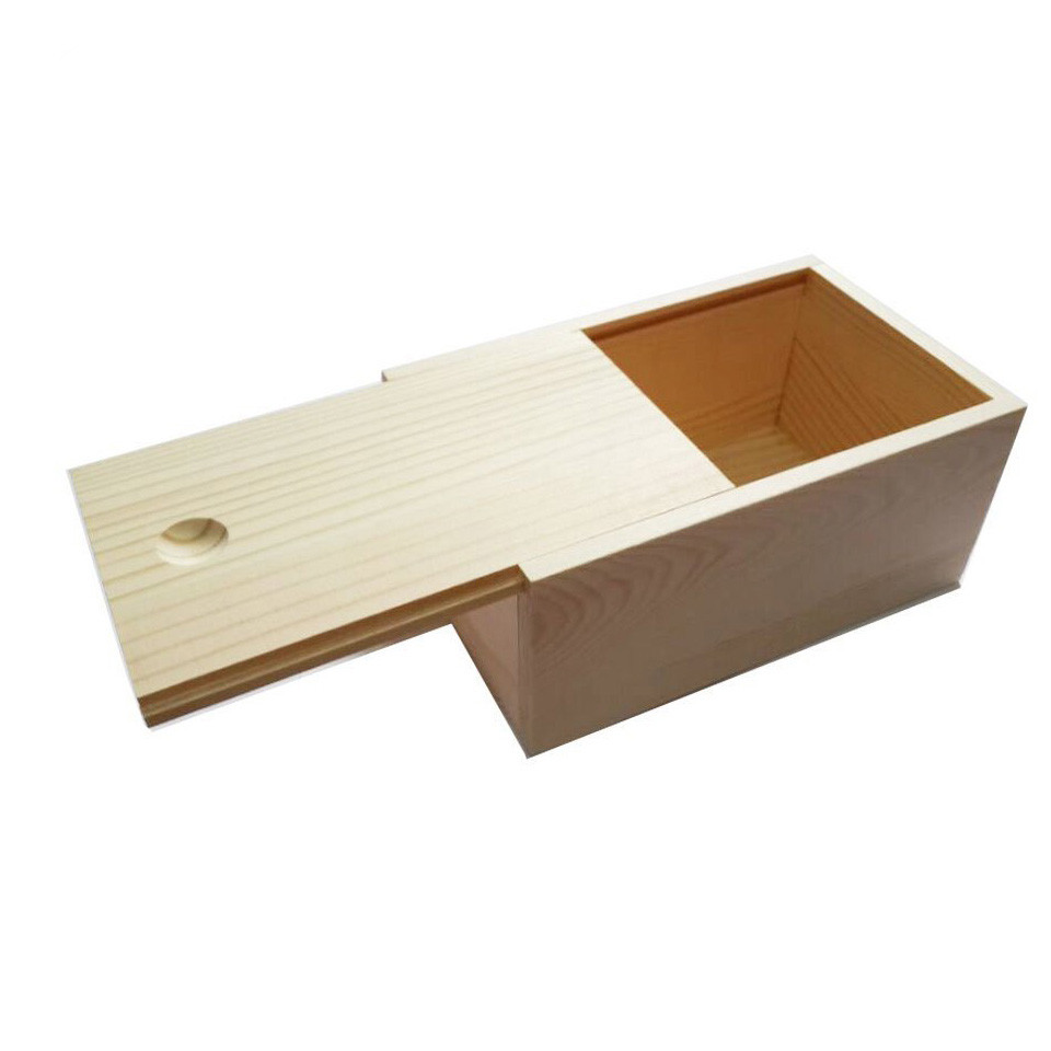 ODM custom made luxury useful style small wooden boxesto decorate