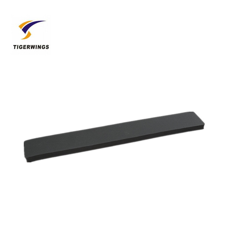 Factory Wholesale silicone rubber keyboard wrist rest pads for promotion mat