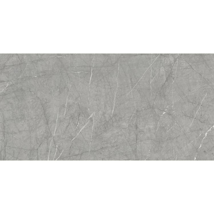 Large Format tiles Gray Porcelain Glazed Floor Tiles