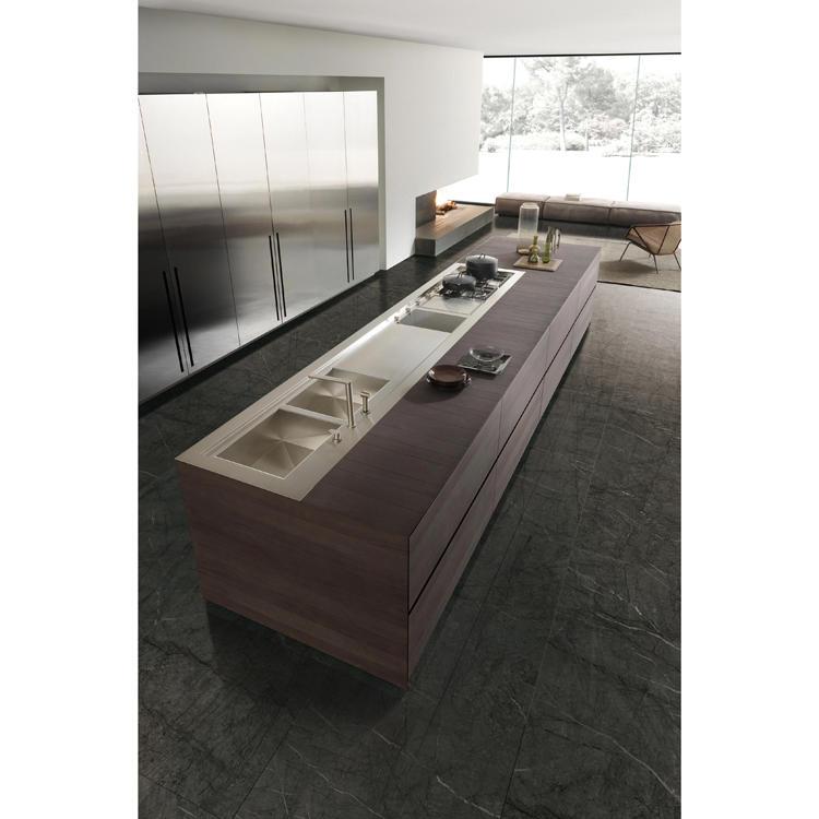 Non-Slip Commercial Restaurant Kitchen Tiles Hotel Floor Tiles