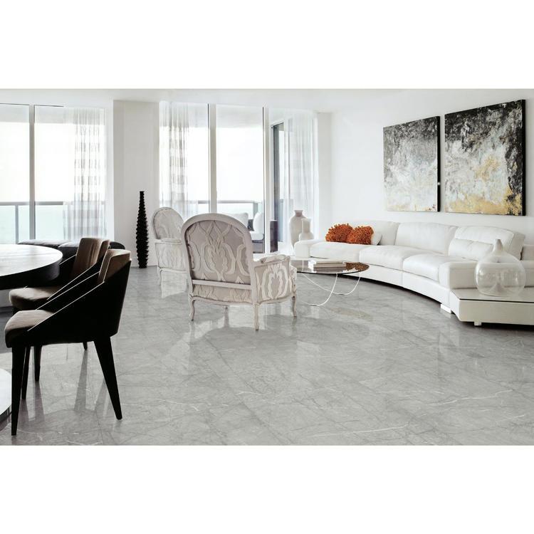 Foshan glossy polished Finished 600x1200 Porcelain Floor Tile