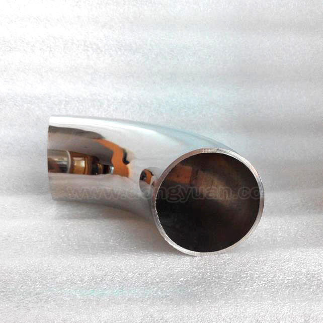 Stainless Steelpipe Elbow 201, 304 for Tube Fitting