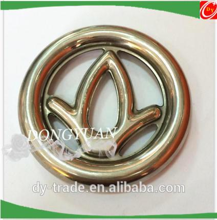 stainless steel design ring for door accessories