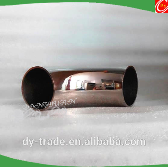 201/304 stainless steel elbow