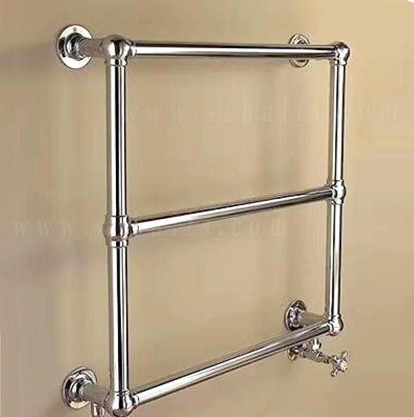 Casting Stainless Steel Bathroom Heating Towel Warmer Hardware