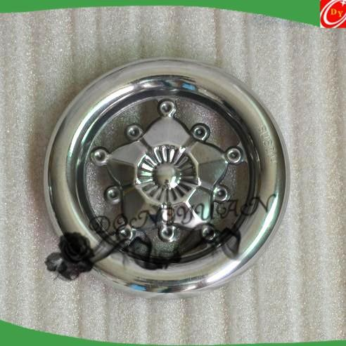 Stainless steel foged steel rosettes (Star) for door and window accessory