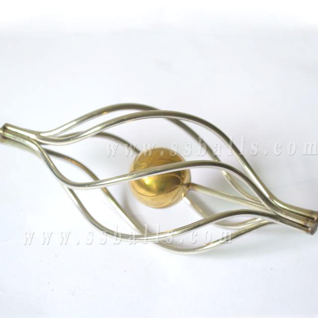 Stainless Steel Decorative Fittings for Gate and Fence