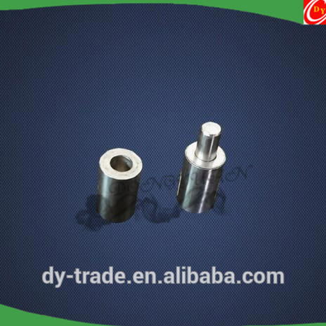 stainless steel cylindrical shaft door hinge