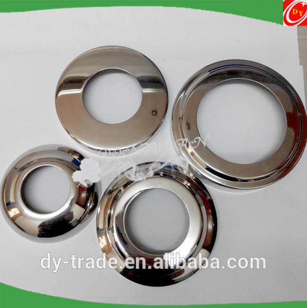 Stainless steel cover railing accessory