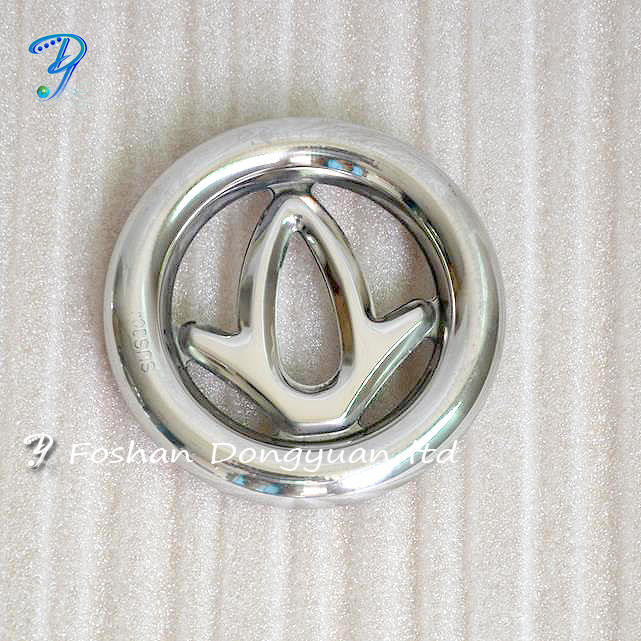 Stainless Steel Decorative Fitting -Flowersfor Gate and Window Accessories