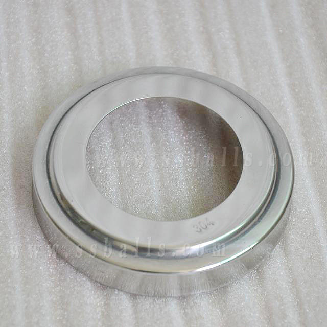 Metal Balcony Railing Cover, Stainless Steel Decorative Cover for Handrail Accessories