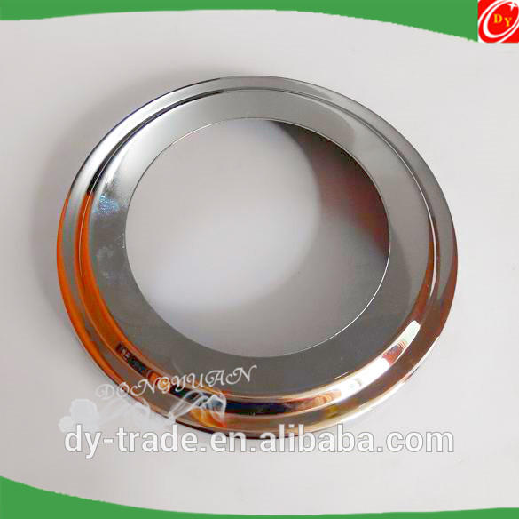 Stainless Steel Railing Base Cover 316