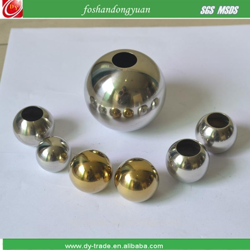 AISI304 316 Stainless Steel Outdoor Handrail Railing Ball/China Factory Price