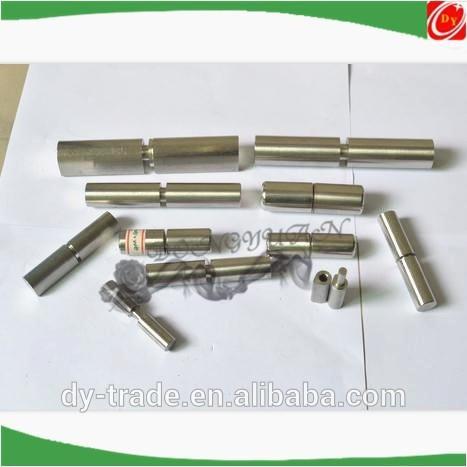 stainless steel cylindrical door hinge