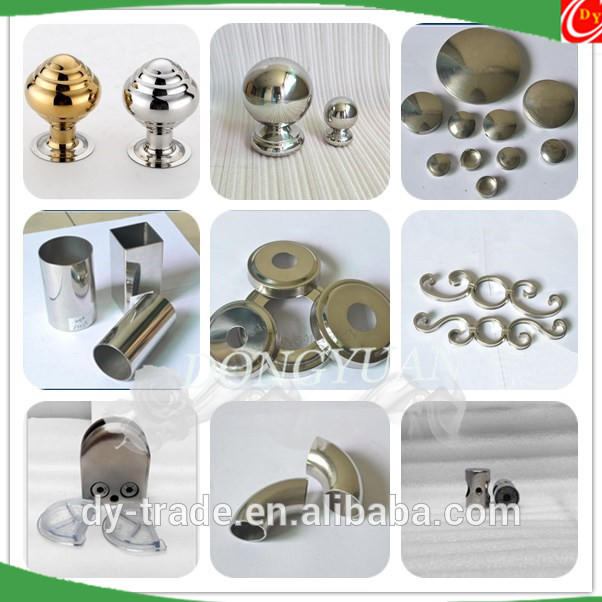 Flooring Mounted and Stair Railings / Handrails,Porch Railings / Handrails Position baluster