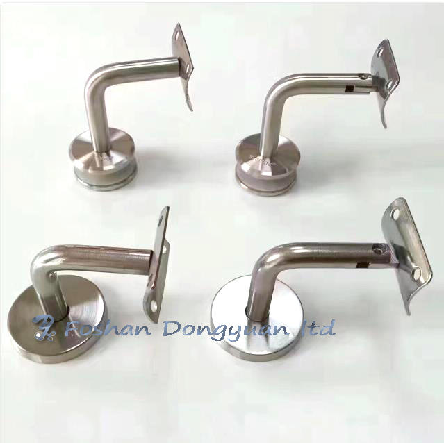 Stainless Steel Handrail Bracket Fittings