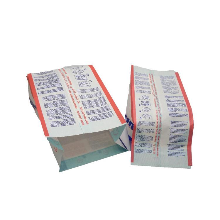logo factory bolso sealablecraft large paper packaging custom print popcorn bags