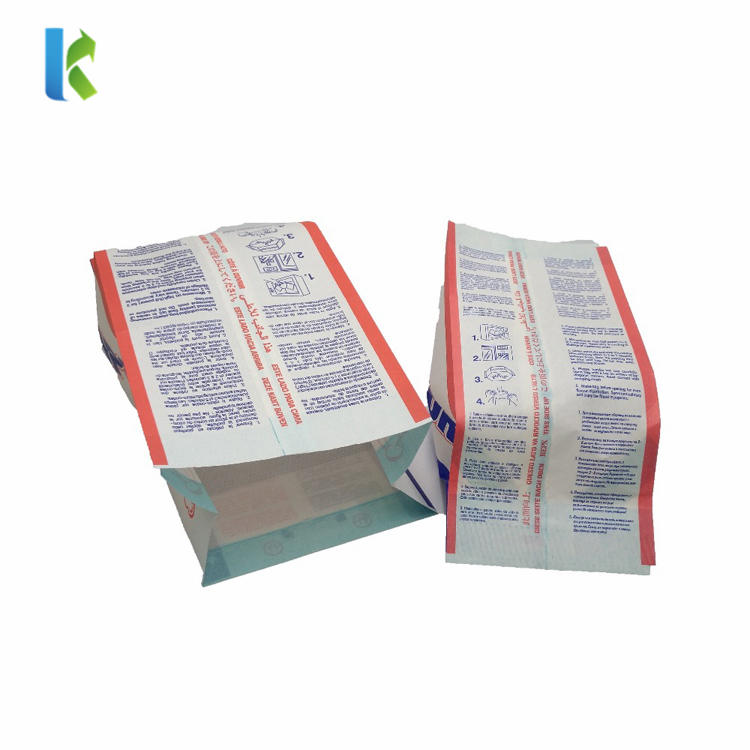 Sealable Microondas Large New Para Bolso Wholesale Greaseproof Corn Bulk Logo Factory Craft Popcorn Packaging